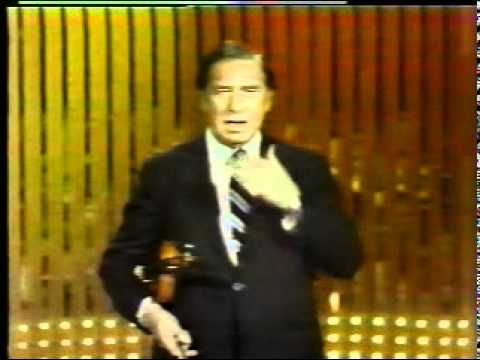 HENNY YOUNGMAN IN THE 70s