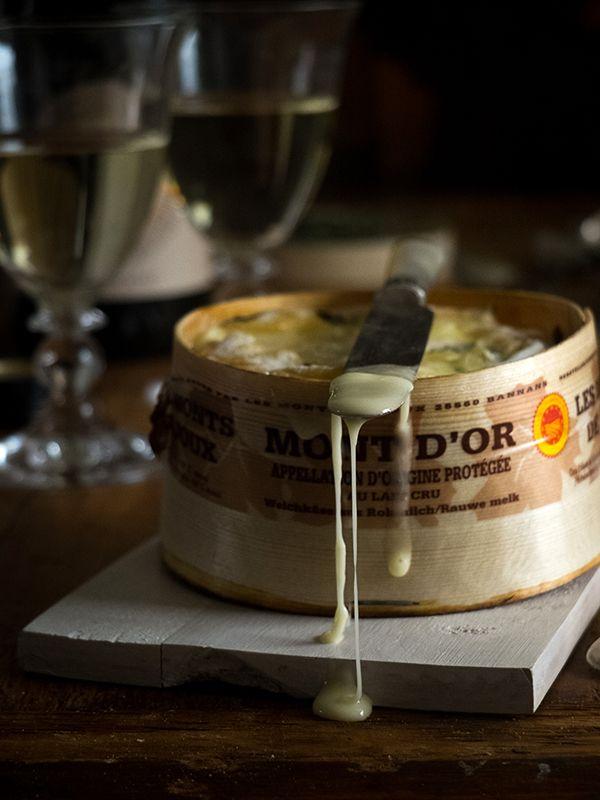 Tunkolj olvadó sajtot reggelire | NOSALTY – receptek képekkel
