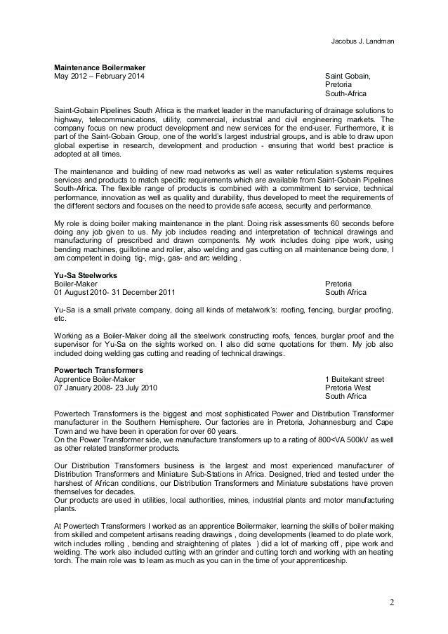 73 New Image Of Resume Sample For Welding Inspector Resume Resume Services Sample Resume