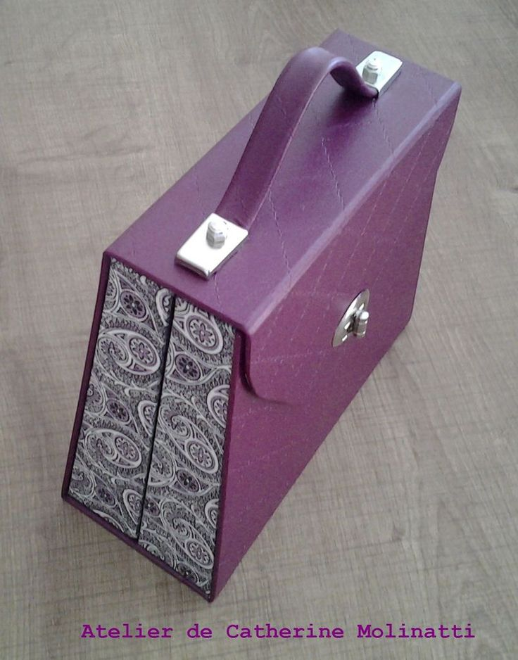 183 best images about bo te carton on pinterest. Black Bedroom Furniture Sets. Home Design Ideas