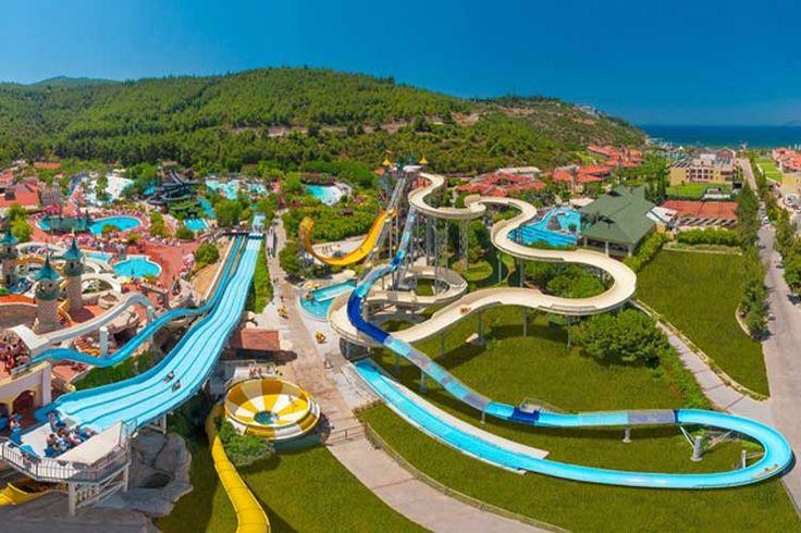 Aqua fantasy hotel kusadasi - Google Search