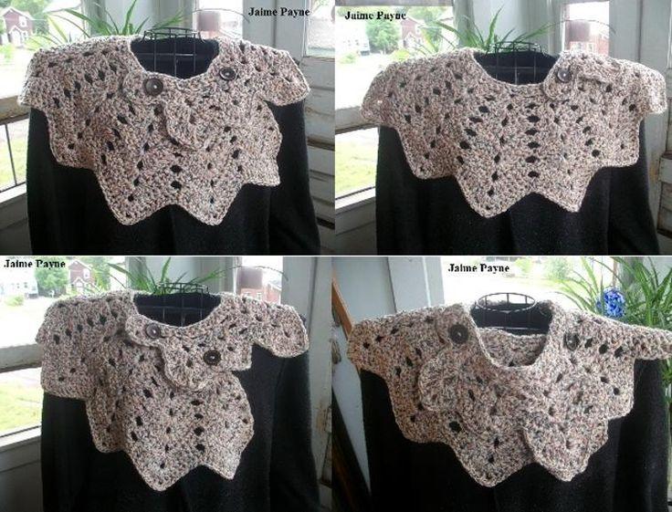 Mejores 1246 imágenes de Crochet and Knitting Patterns en Pinterest ...