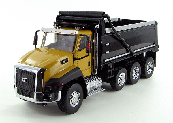 3000toys.com Details that Matter: Norscot's Caterpillar CT660 Dump Truck