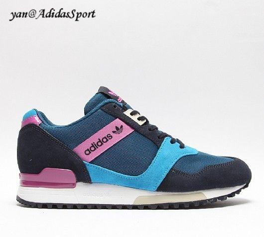Adidas Zx Flux Multicolore Femme