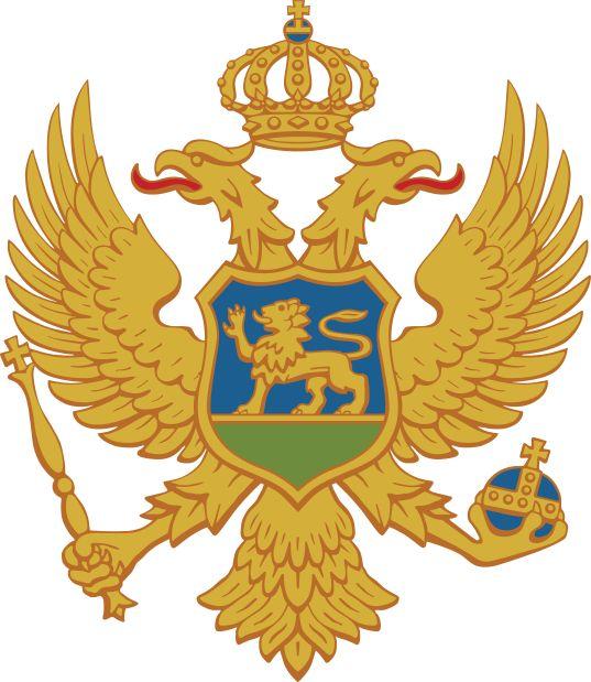 Montenegro es un país del sureste de Europa situado en la Península Balcánica, a orillas del mar Adriático. Limita por el norte con Bosnia y Herzegovina y Serbia; Albania por el sureste; Croacia por el oeste; y con el territorio de Kosovo por el este. La actual capital y ciudad más poblada e importante es Podgorica, aunque la capital monárquica e histórica es la ciudad de Cetiña.