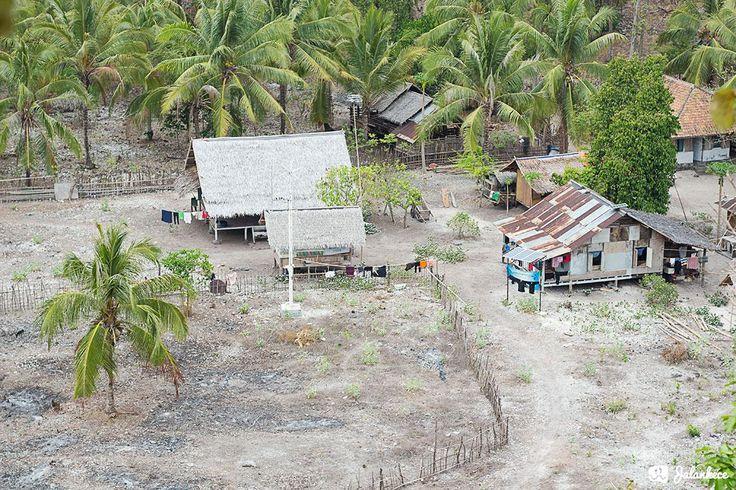 Homestay Pulau Sangiang