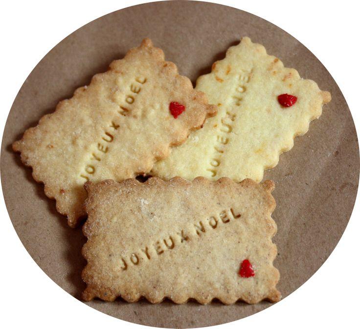 Pain d'épices - Shanty Biscuits