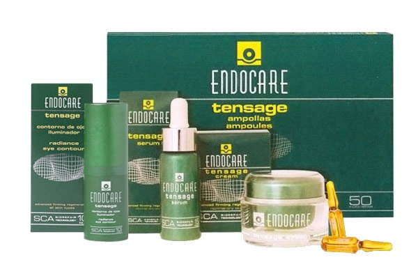 Endocare Skin Regeneration Pack £150.00 Dark Circle Products