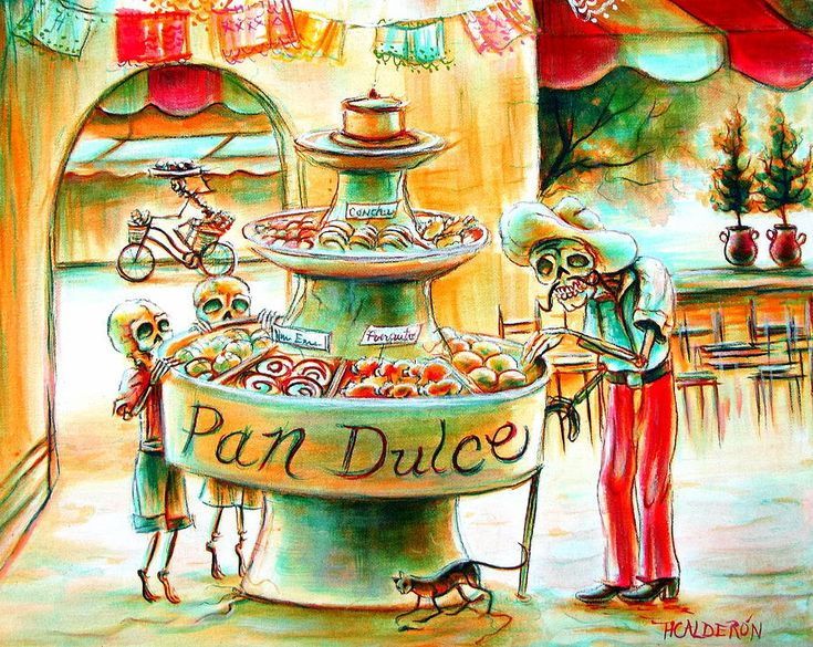 78+ images about Pan Dulce y Pasteles on Pinterest ...