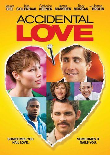Accidental Love [DVD] [2015]