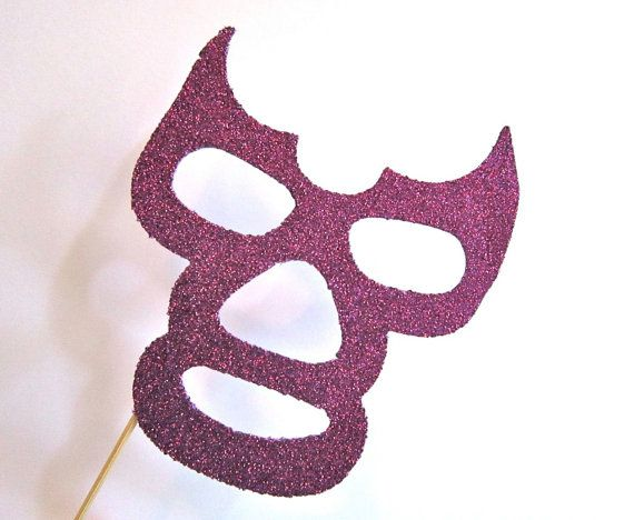 photobooth masks