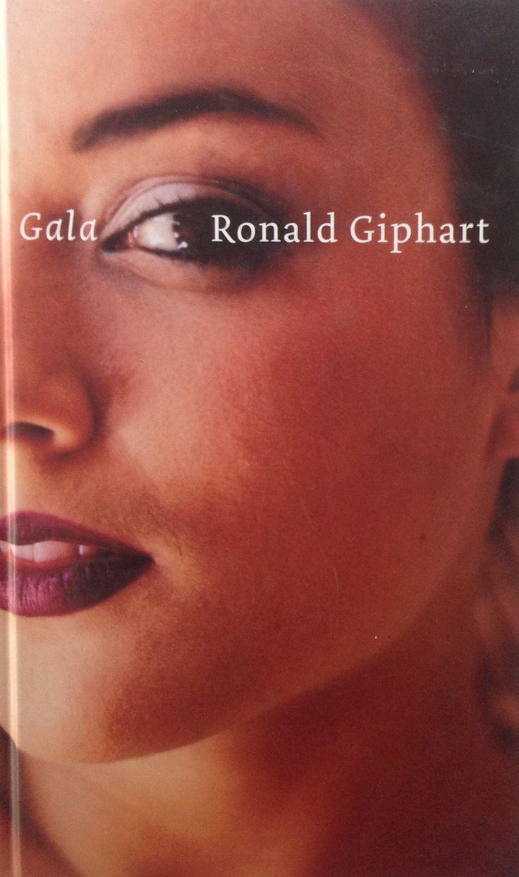 Ronald Giphart: Gala