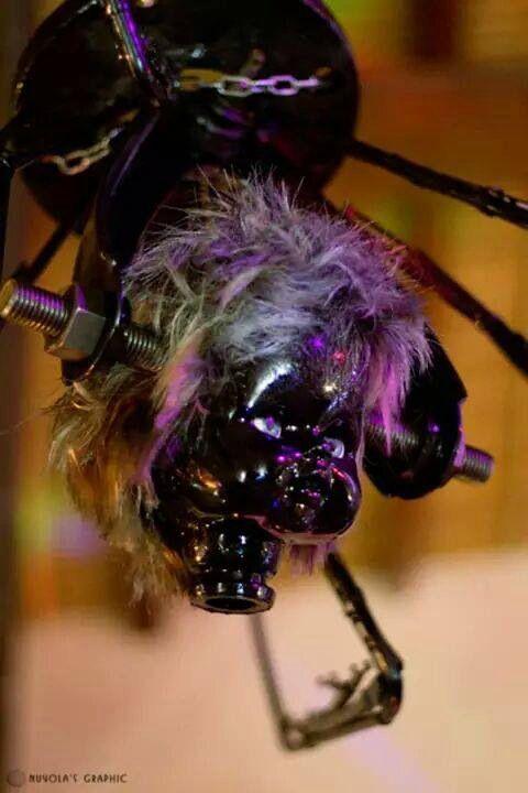 Bambola ragno