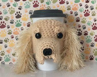 Cocker Spaniel taza (acogedor) - perros de raza pura - Cockerspaniel - mis hijos tienen patas - que rescató que - usted Me tenía en la trama - regalos para la gente de perro
