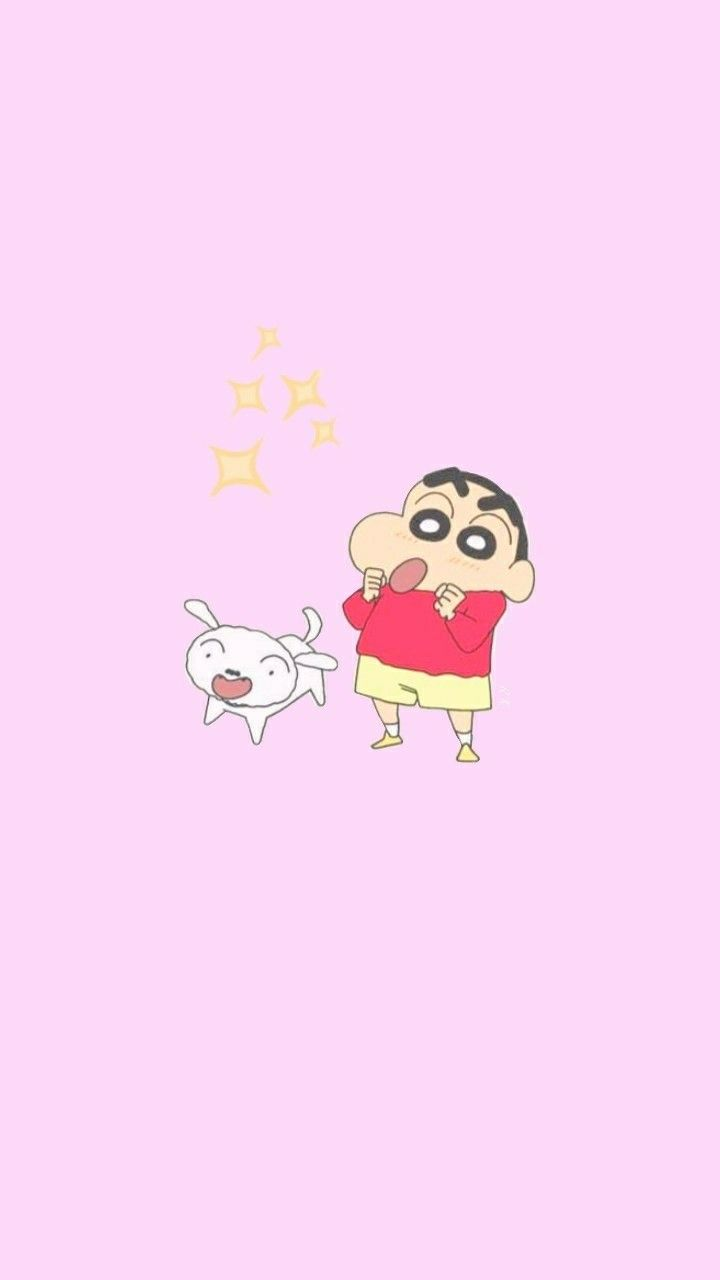 Shin Chan Cute Wallpapers Pin By Viexxii On Wallpaper Iphone ️ ️ ️ Shin Chan
