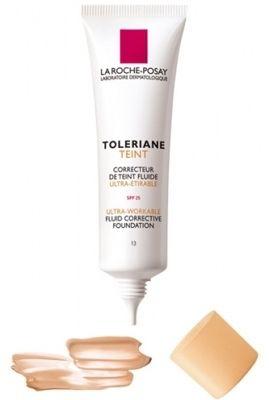 La Roche Posay Toleriane Teint Fluid Corrective Fondöten SPF 25 30 ml 15 Golden Koyu Ton - Parfumerie et parapharmacie - La Roche-posay