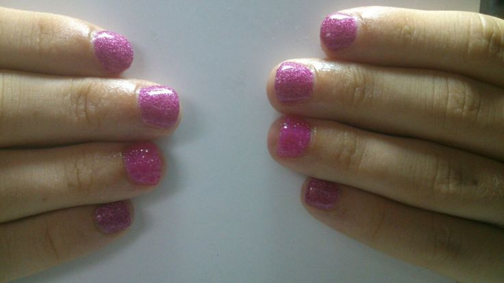 interesting pink
