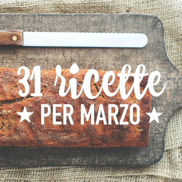 🥕 31 ricette per marzo 🍴 menu per 4 settimane 💚  PDF da scaricare Link: http://www.babygreen.it/2017/02/ricette-marzo/?utm_campaign=coschedule&utm_source=pinterest&utm_medium=BabyGreen&utm_content=31%20ricette%20per%20marzo