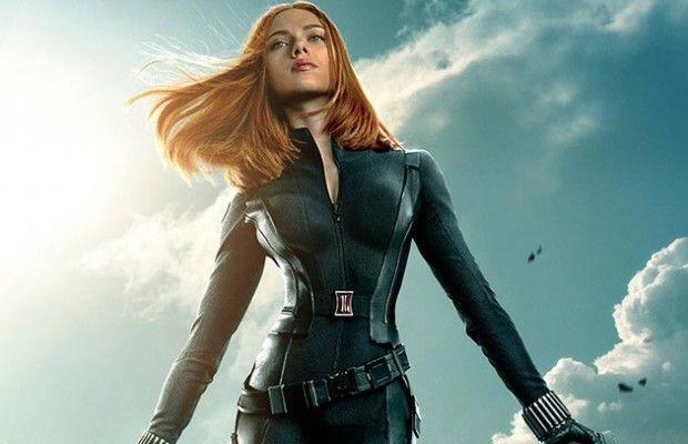 Black Widow – La (presque) première bande annonce avec Scarlett Johansson