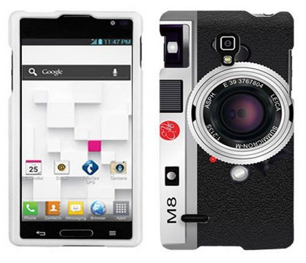 The Best Of LG Optimus L9 Cases Are Here!
