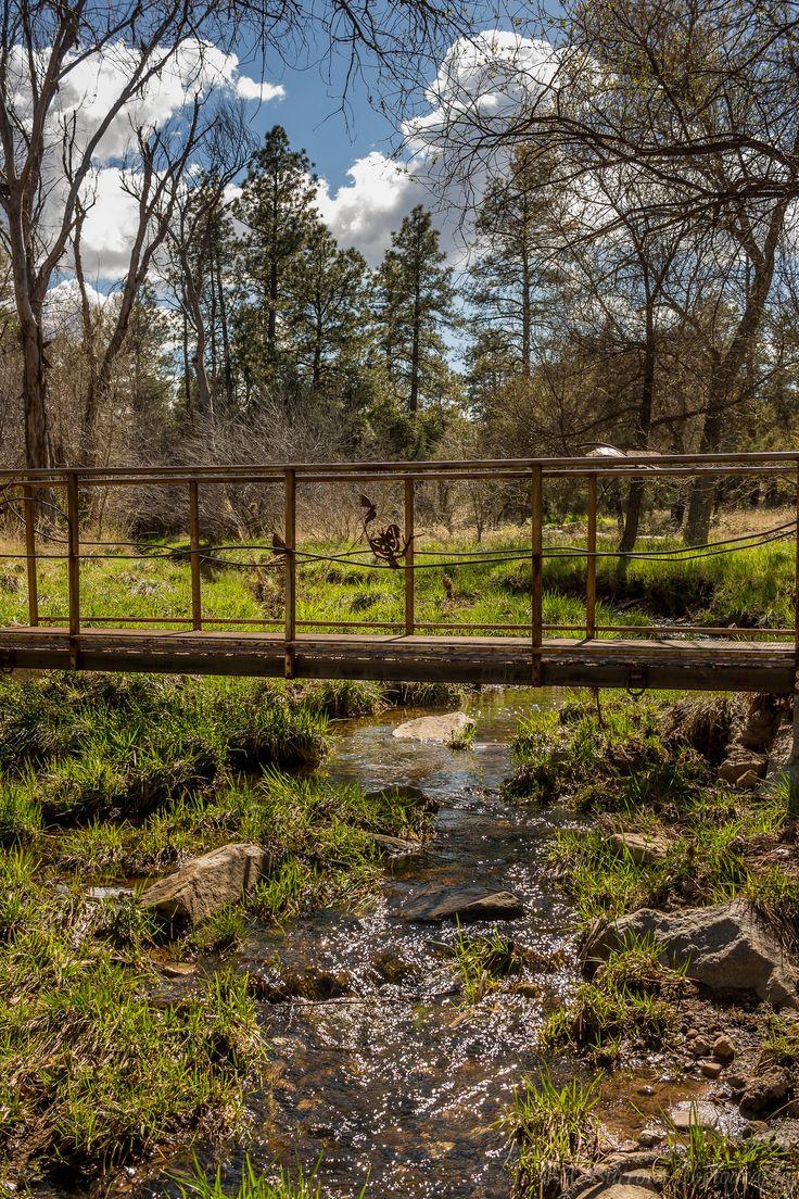 Butte Creek Prescott Arizona 27 best US