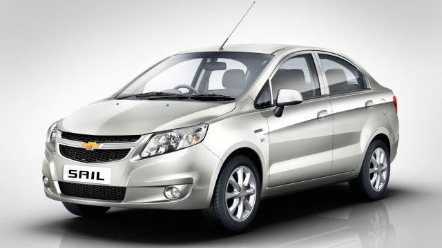 Chevrolet Sail Sedan Features Price In India Chevrolet Sail
