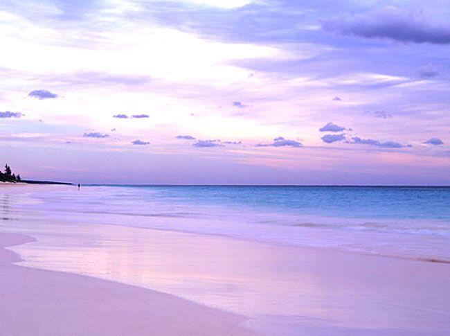 Amazing Natural Beaches - The North Shore Coastline, Oahu, Hawaii