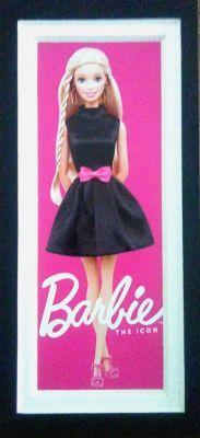 Magnete di Barbie. Mostra di Barbie - Roma, 24/09/2016 © Elena Paoletta #barbie #mostra #barbietheicon #eventi #vittoriano #complessodelvittoriano #romaeventi #giochi #infanzia #bambina #bambola #condivisione #enjoy #happygirl #artwork #love #fan