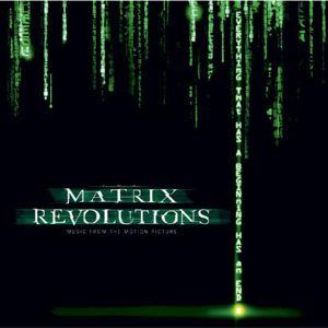 Don Davisの「Matrix Revolutions (The Motion Picture Soundtrack)」を@AppleMusicで聴こう。