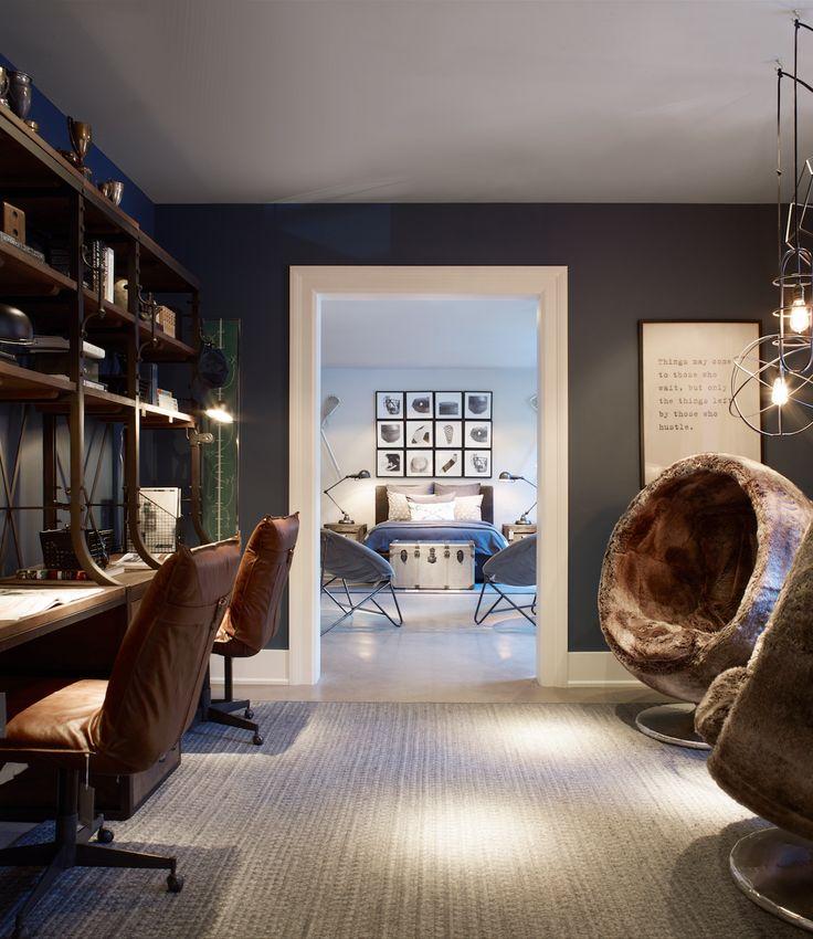 Best 25 boys game room ideas on pinterest game room for Rooms 4 kids chicago