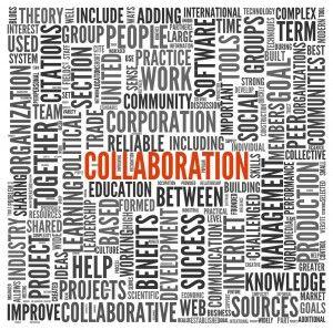 Tendencias de la Nueva Era III: Colaboración vs Competencia