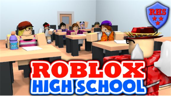 ROBLOX High School  a Free Game by Cindering - ROBLOX (updated 7/26/2015 51933 PM) | Roblox ...