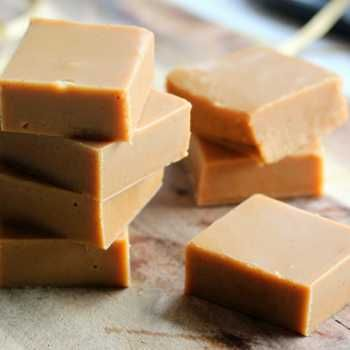 The absolute perfect fudge, without the fudging around.