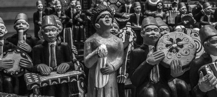 Umm Kulthum by Mahmoud Safwat on 500px