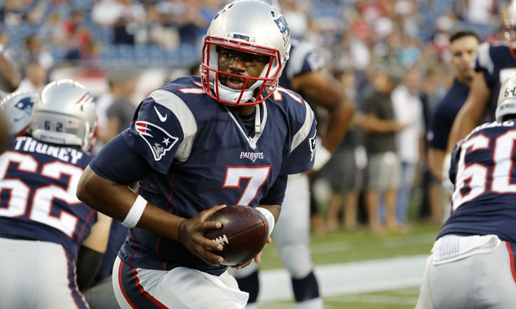 Patriots starting Brissett could add to Belichick's complex legacy = In less than two weeks, the Patriots will return to their usual perch as the runaway AFC East favorites once one of the league's greatest quarterbacks returns from the Deflategate-induced suspension.  Thanks to.....