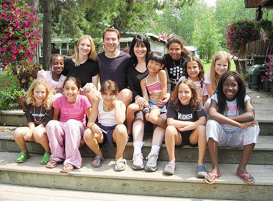 Teen modeling camp in richmond va