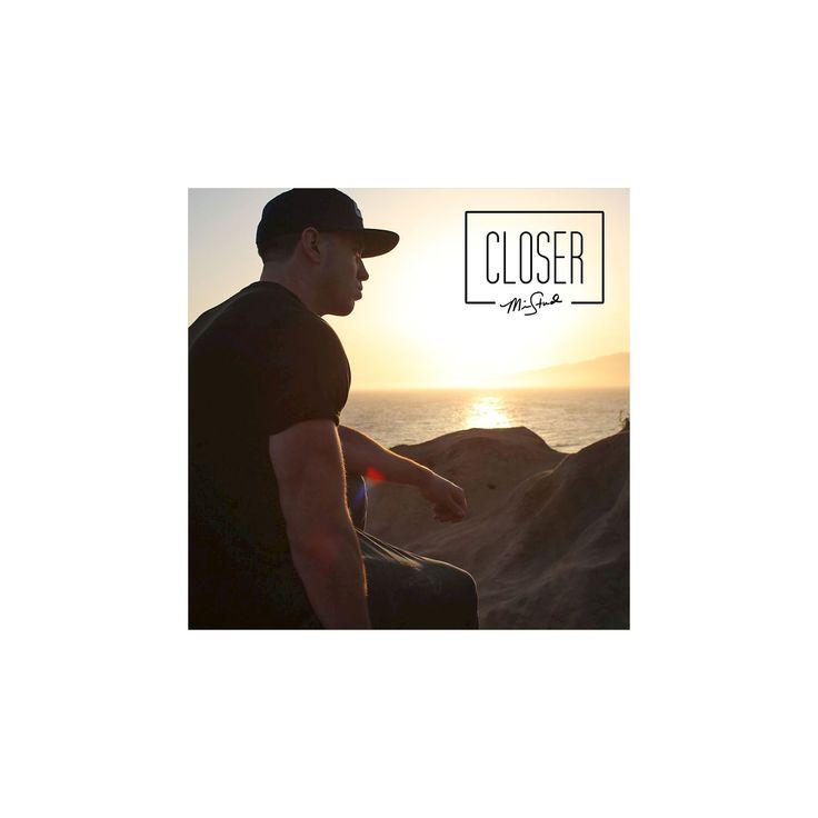 Mike stud - Closer [Explicit Lyrics] (CD)
