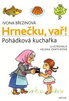 Hrnečku vař Pohádková kuchařka ??? | Czech Republic - buy list ...