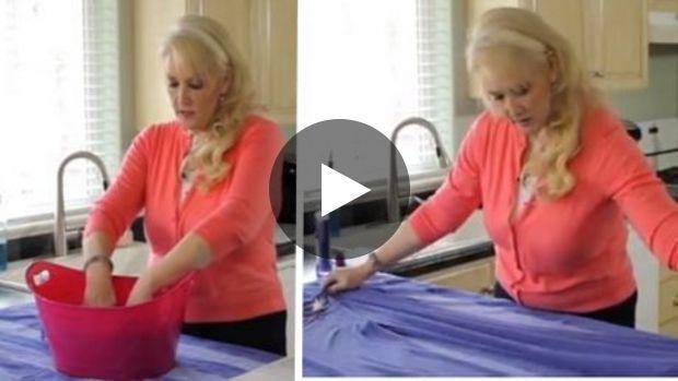 Si vous vous êtes déjà demandé comment rendre sa taille originelle à un vêtement qui a rétréci au lavage, cette...