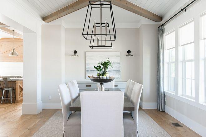 New Construction Modern Farmhouse Design Home Bunch An
