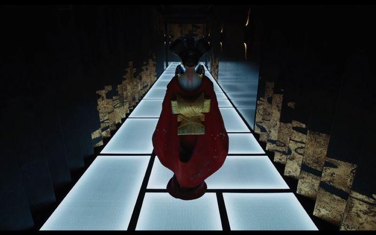 Scarlett Johansson (スカーレット・ヨハンソン) 主演で話題を呼ぶ『攻殻機動隊』実写版トレイラーが公開
