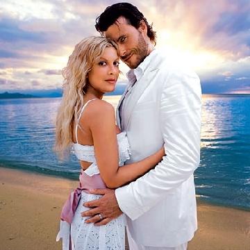 Britney Spears Wedding Dresses