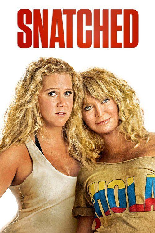 Watch Snatched (2017) Full Movie Online Free