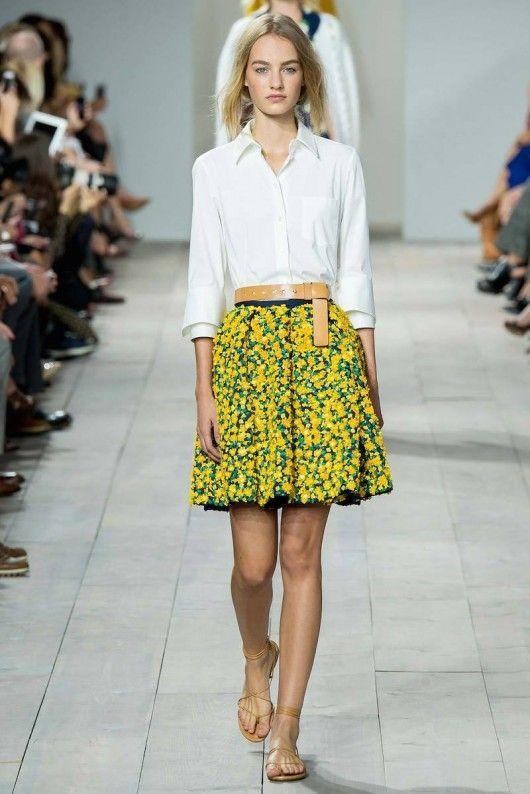 Michael Kors Lente/Zomer 2015 (5)  - Shows - Fashion