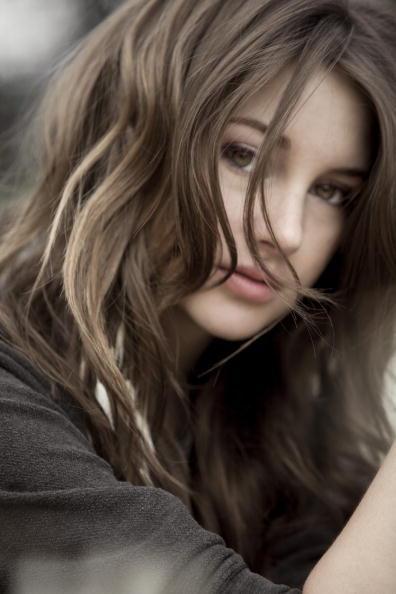 Beautiful brunette milf lesbian
