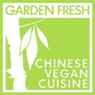 Garden Fresh - 1245 W El Camino Real (Miramonte and Shoreline), Mountain View, California 94040.  Open Mon-Sun 11:30am-9:30pm.  Vegetarian Chinese restaurant with 2 locations. Its extensive vegan food menu features a variety of vegetable, tofu, faux meat, and wheat gluten dishes, and includes American style desserts. Sample items include scallion pancakes, orange soybeef, basil rolls, and vege fish.