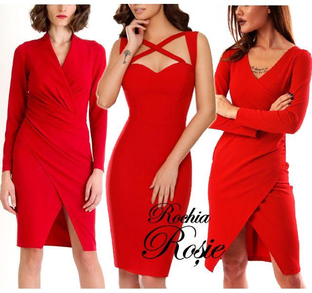 Voi de ce nu aveti prea multe rochii de ocazie rosii in dulap? - http://www.stilulmeu.com/de-ce-nu-aveti-rochii-de-ocazie-rosii-in-dulap/