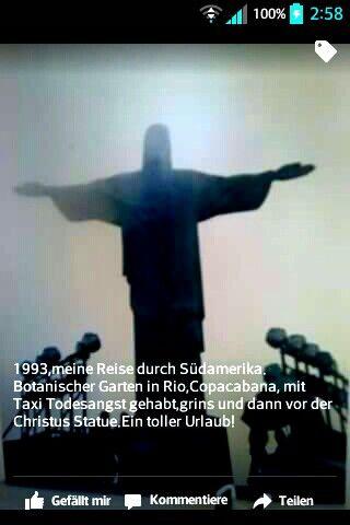 Christus- Statue,1993