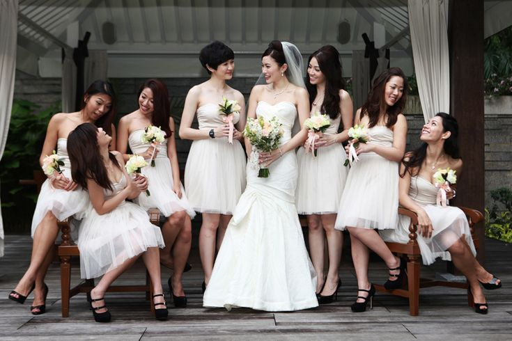 Real Weddings Singapore: 17 Best Images About Singapore On Pinterest