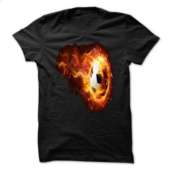 Soccer Fire.Limited Edition. - #printed t shirts #funny t shirts for men. I WANT THIS => https://www.sunfrog.com/Sports/Soccer-FireLimited-Edition.html?60505
